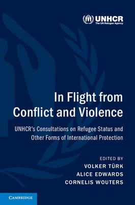 In Flight from Conflict and Violence (BOK)