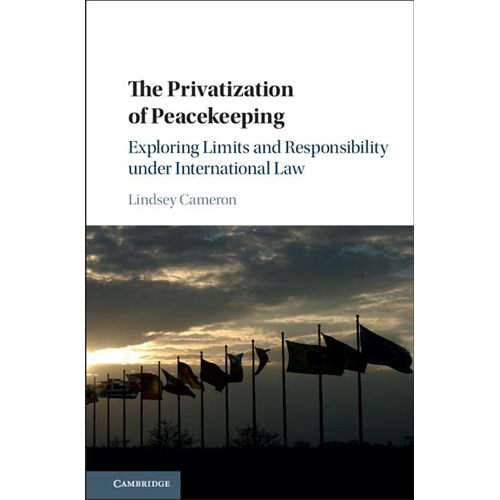 Privatization of Peacekeeping (BOK)