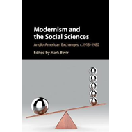 Modernism and the Social Sciences (BOK)