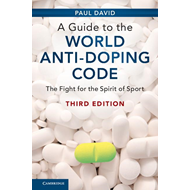 Guide to the World Anti-Doping Code (BOK)