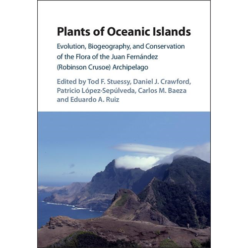 Plants of Oceanic Islands (BOK)
