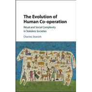 Evolution of Human Co-operation (BOK)