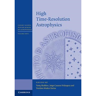 High Time-Resolution Astrophysics (BOK)