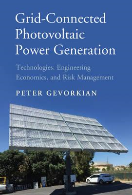 Grid-Connected Photovoltaic Power Generation (BOK)