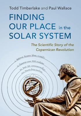 Finding our Place in the Solar System (BOK)
