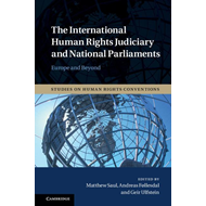 International Human Rights Judiciary and National Parliament (BOK)