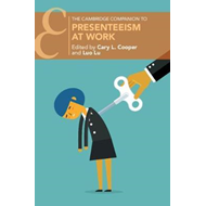 Presenteeism at Work (BOK)