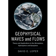 Geophysical Waves and Flows (BOK)