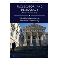 Prosecutors and Democracy (BOK)