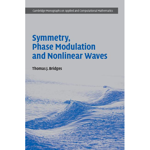 Symmetry, Phase Modulation and Nonlinear Waves (BOK)