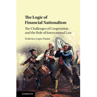 Logic of Financial Nationalism (BOK)