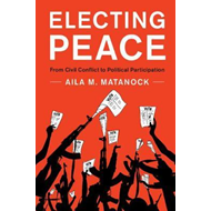 Electing Peace (BOK)