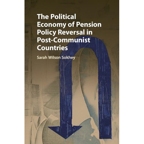 Political Economy of Pension Policy Reversal in Post-Communi (BOK)