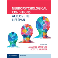Neuropsychological Conditions Across the Lifespan (BOK)