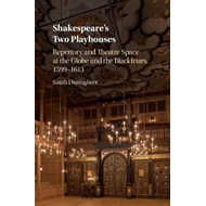 Shakespeare's Two Playhouses (BOK)