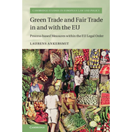 Green Trade and Fair Trade in and with the EU (BOK)