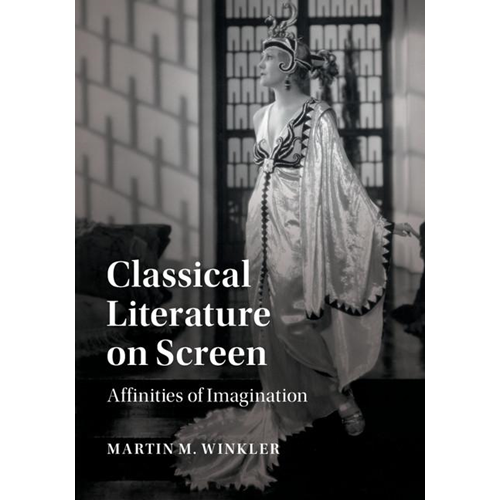 Classical Literature on Screen (BOK)