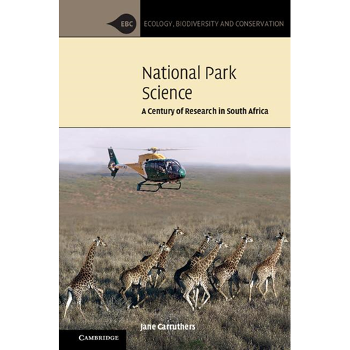 National Park Science (BOK)