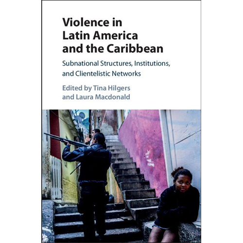 Violence in Latin America and the Caribbean (BOK)