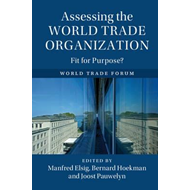 Assessing the World Trade Organization (BOK)