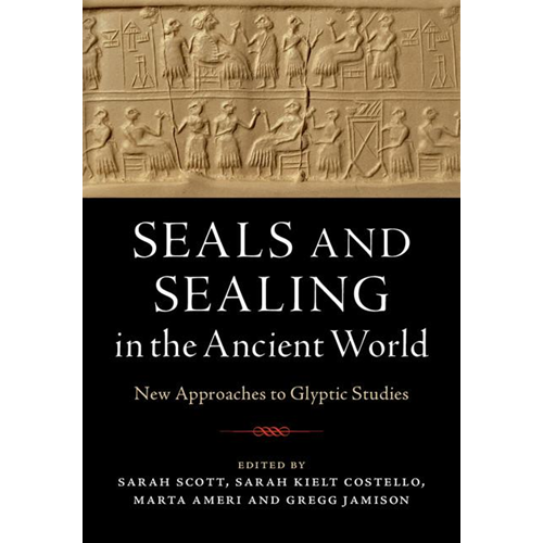 Seals and Sealing in the Ancient World (BOK)