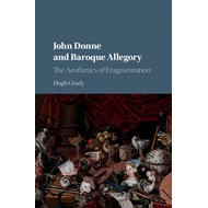 John Donne and Baroque Allegory (BOK)