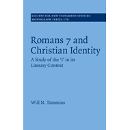 Romans 7 and Christian Identity (BOK)