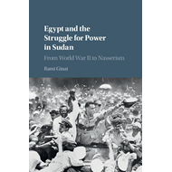 Egypt and the Struggle for Power in Sudan (BOK)