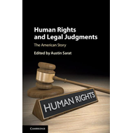 Human Rights and Legal Judgments (BOK)