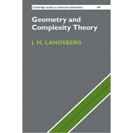 Geometry and Complexity Theory (BOK)
