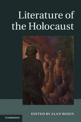 Literature of the Holocaust (BOK)