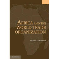 Africa and the World Trade Organization (BOK)