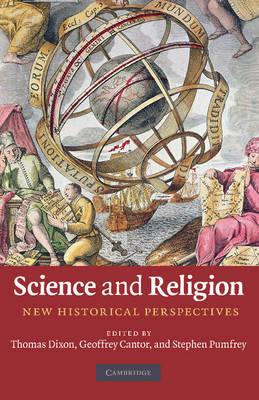 Science and Religion: New Historical Perspectives (BOK)