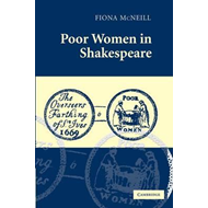 Poor Women in Shakespeare (BOK)