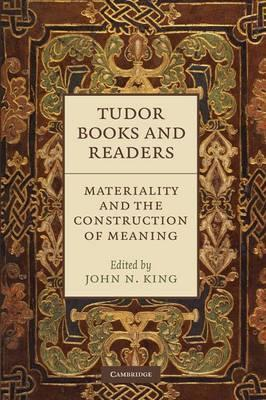 Tudor Books and Readers (BOK)