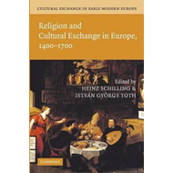 Cultural Exchange in Early Modern Europe (BOK)