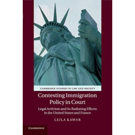 Contesting Immigration Policy in Court (BOK)