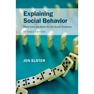 Explaining Social Behavior (BOK)