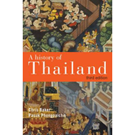 History of Thailand (BOK)