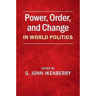 Power, Order, and Change in World Politics (BOK)