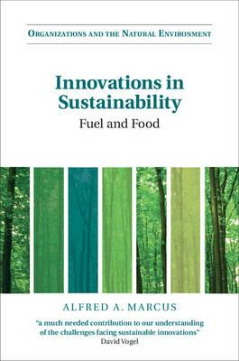 Innovations in Sustainability (BOK)