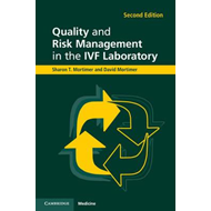 Quality and Risk Management in the IVF Laboratory (BOK)