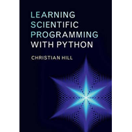 Learning Scientific Programming with Python (BOK)