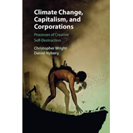 Climate Change, Capitalism, and Corporations (BOK)