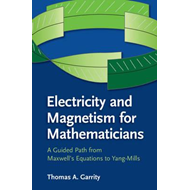 Electricity and Magnetism for Mathematicians (BOK)