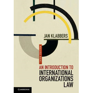 Introduction to International Organizations Law (BOK)