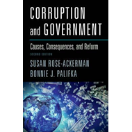 Corruption and Government (BOK)