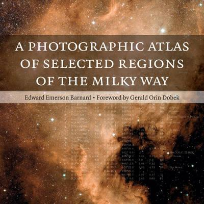 Photographic Atlas of Selected Regions of the Milky Way (BOK)