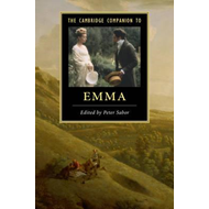 Cambridge Companion to 'Emma' (BOK)