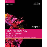 GCSE Mathematics for Edexcel Higher Student Book (BOK)